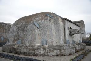 20砲台砲側庫