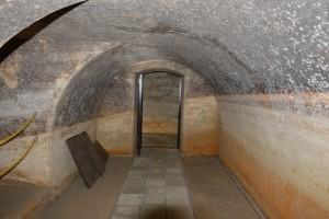 25観測所兼砲側庫